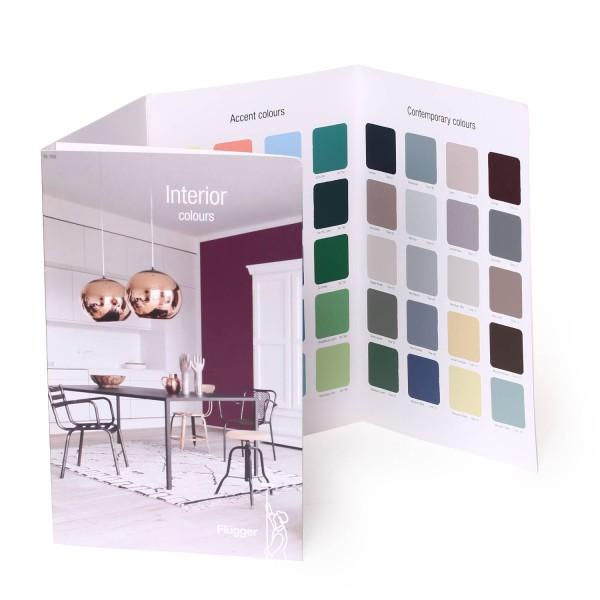 Interior colours