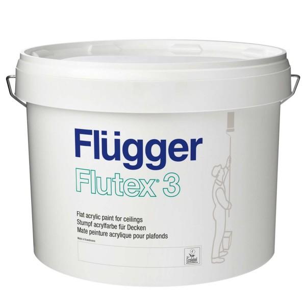 Flügger Flutex 3 10L